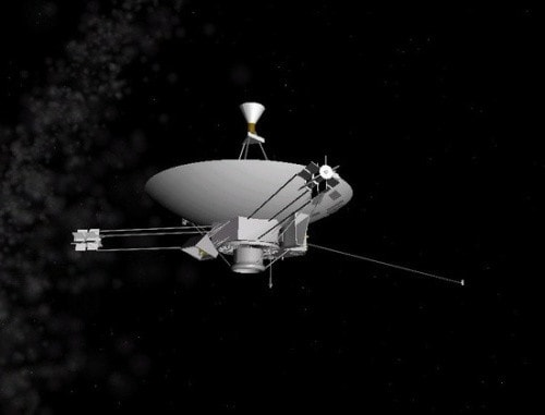 Спутник Пионер