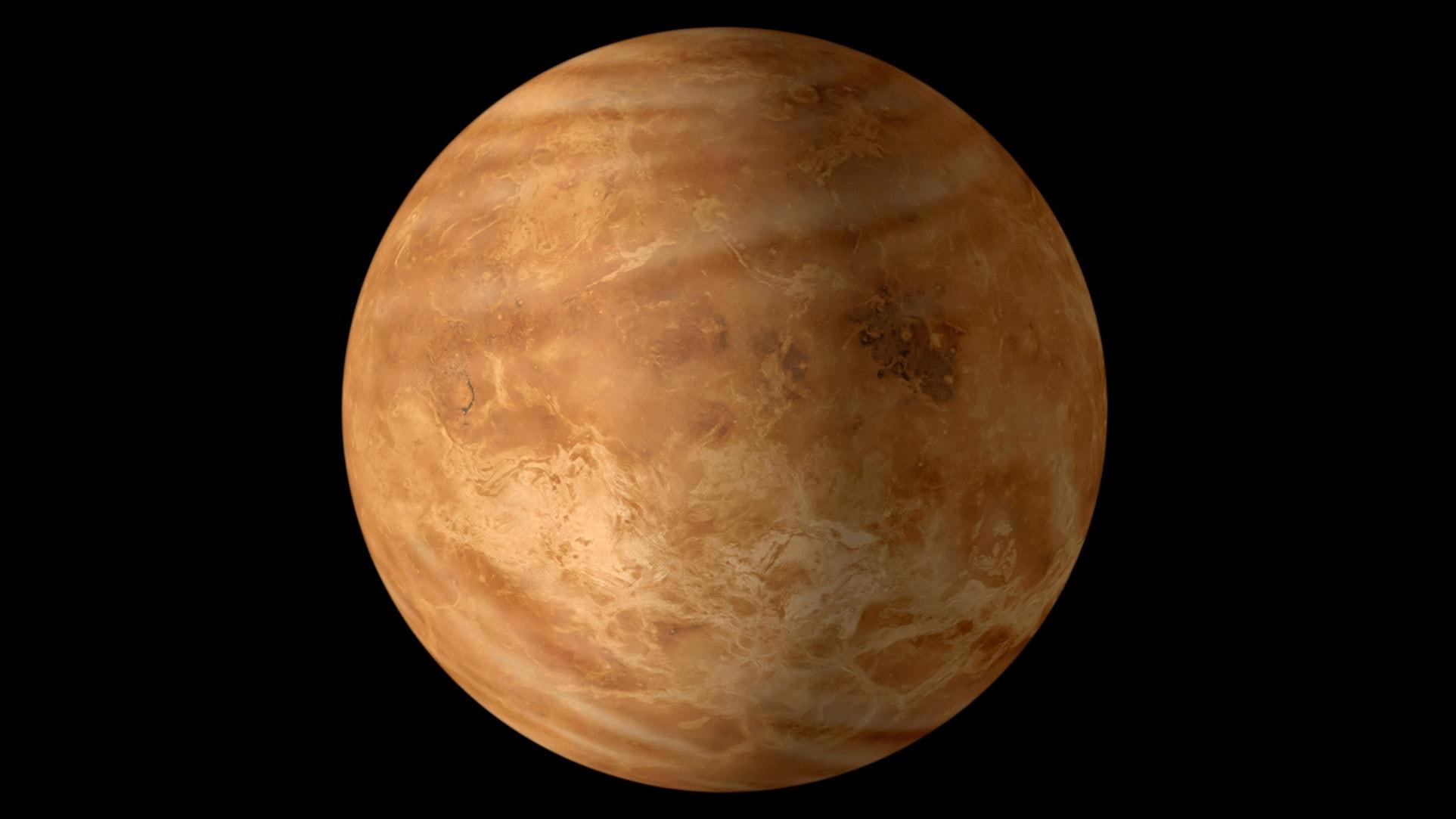 Планета Венера - интересные факты