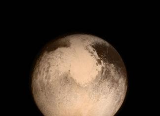 Глава NASA назвал Плутон планетой