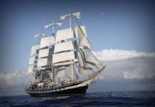 Почему моряки измеряют скорость в узлах?
