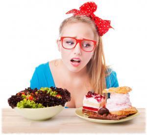 Почему некоторые виды диет не работают?