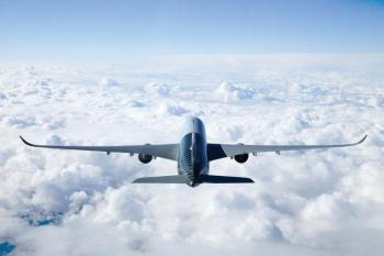Почему пассажирские самолеты летают на высоте 10 км?