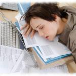 Почему человек устает и как правильно отдыхать?