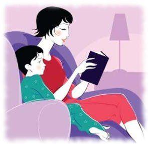 Почему надо читать ребенку вслух?