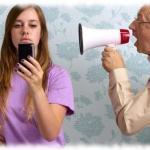 Почему подростки конфликтуют с родителями?