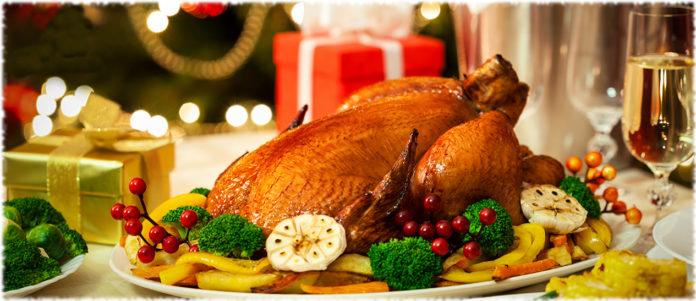 Самые популярные блюда на Новый год - интересные факты и калорийность