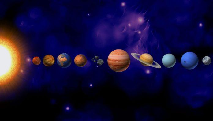 Парад планет - что это, когда происходит, на что влияет, фото и видео