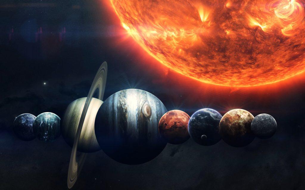 Некоторые ошибочно считают, что Солнце и планеты во время парада губительно влияют на Землю