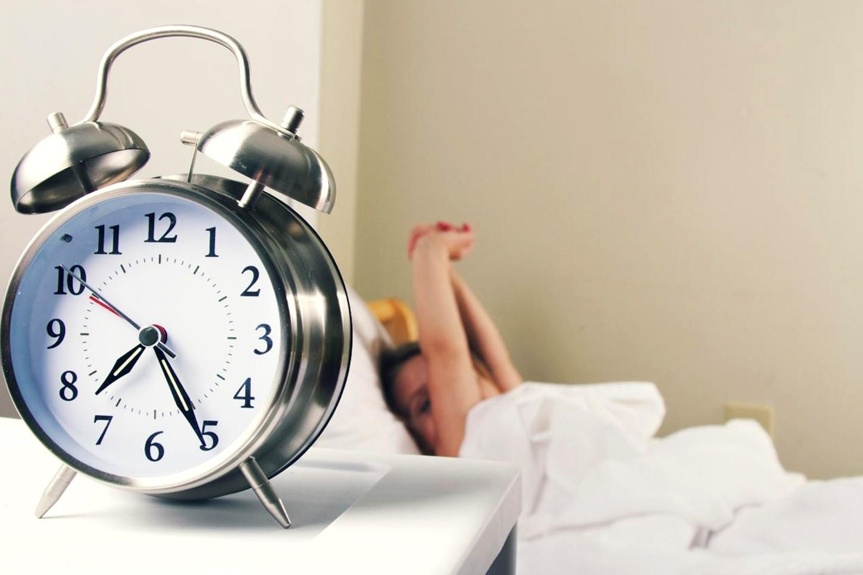 Как наш организм понимает, что пора просыпаться?