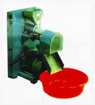 Бытовая модель устройства для производства кукурузных палочек