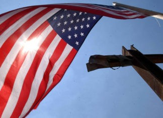 Почему в США распространился протестантизм, а не англиканство?