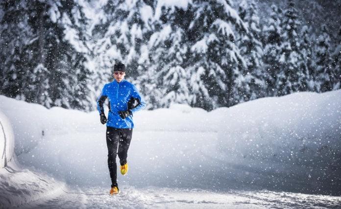 Правда ли, что зимой в воздухе меньше кислорода?