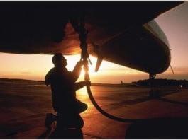 Почему в авиации используется керосин?
