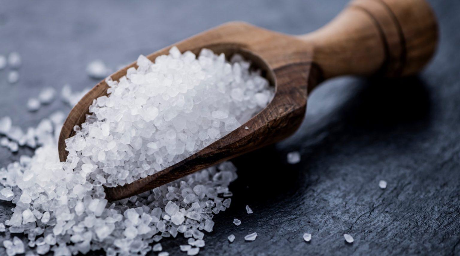 Зачем нужно употреблять йодированную соль
