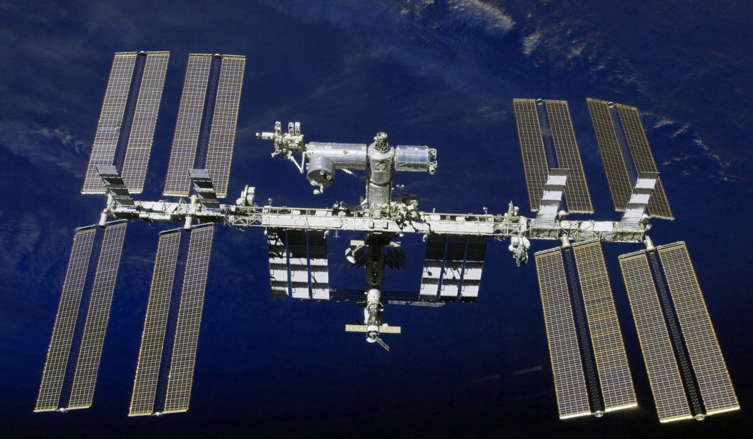 Каков максимальный размер орбитальной станции?