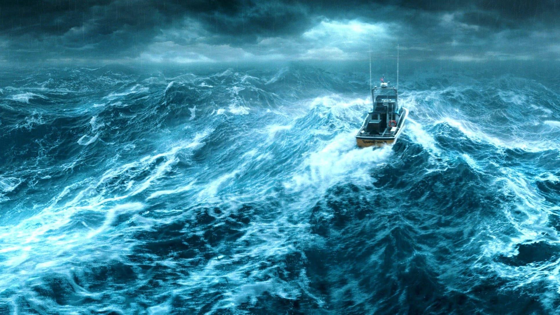 """Почему моряки называют район действия ветров западного переноса """"ревущими сороковыми""""?"""