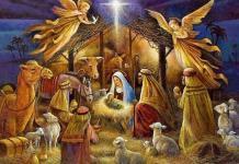 Почему Рождество 7 января?