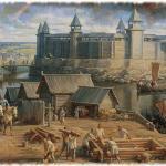 Почему Русь назвали Русью?
