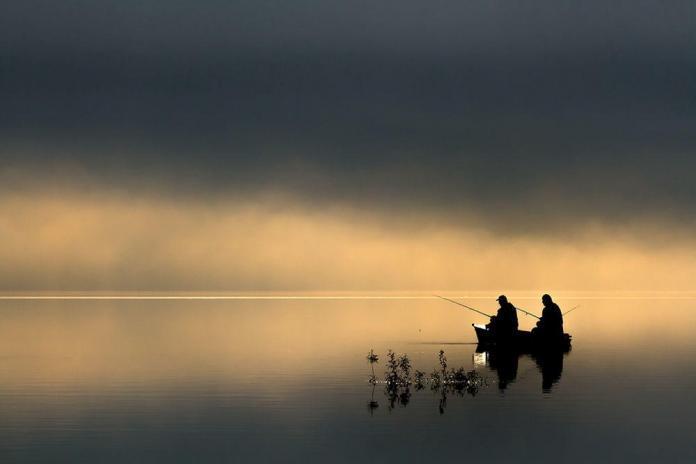 Самые большие озера в мире