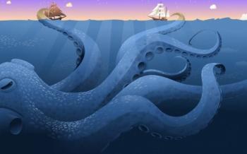 Самые глубокие моря в мире