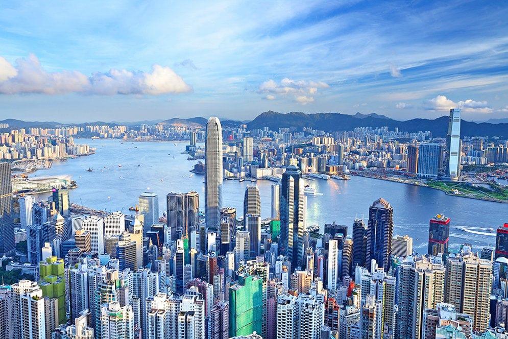 Самые густонаселенные города в мире
