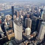 Самые населенные города мира
