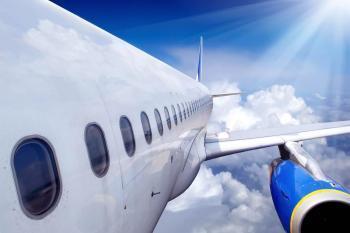Иллюминаторы самолета