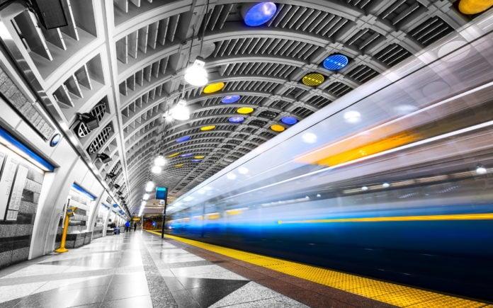 Самые большие метро мира