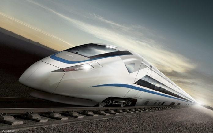 Самые быстрые пассажирские поезда в мире