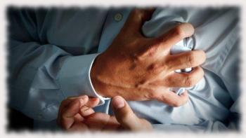 Онемение левой руки - симптом инфаркта
