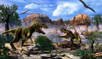 Самые хищные динозавры