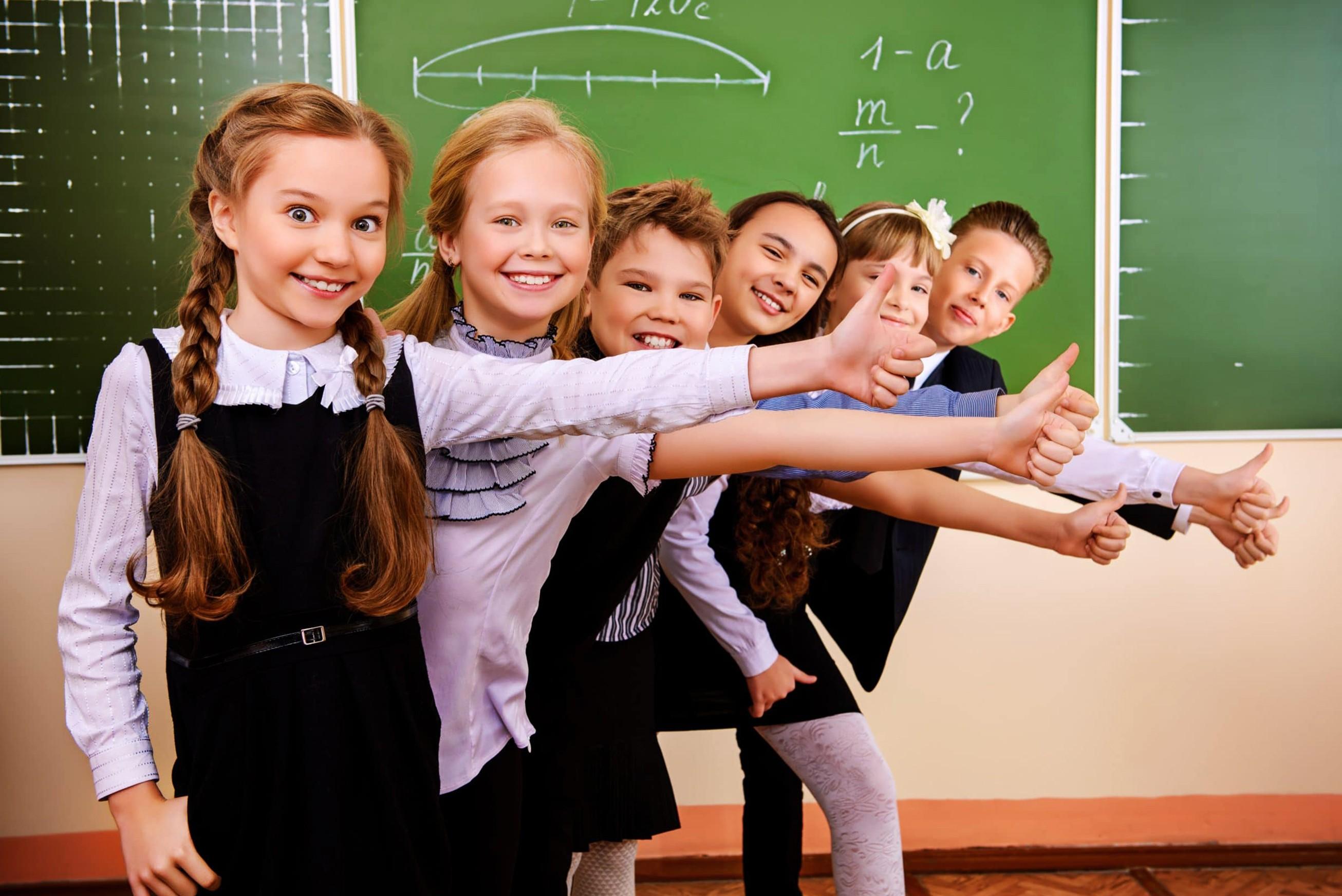 Чем отличается школа от гимназии?