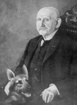 Макс фон Штефаниц