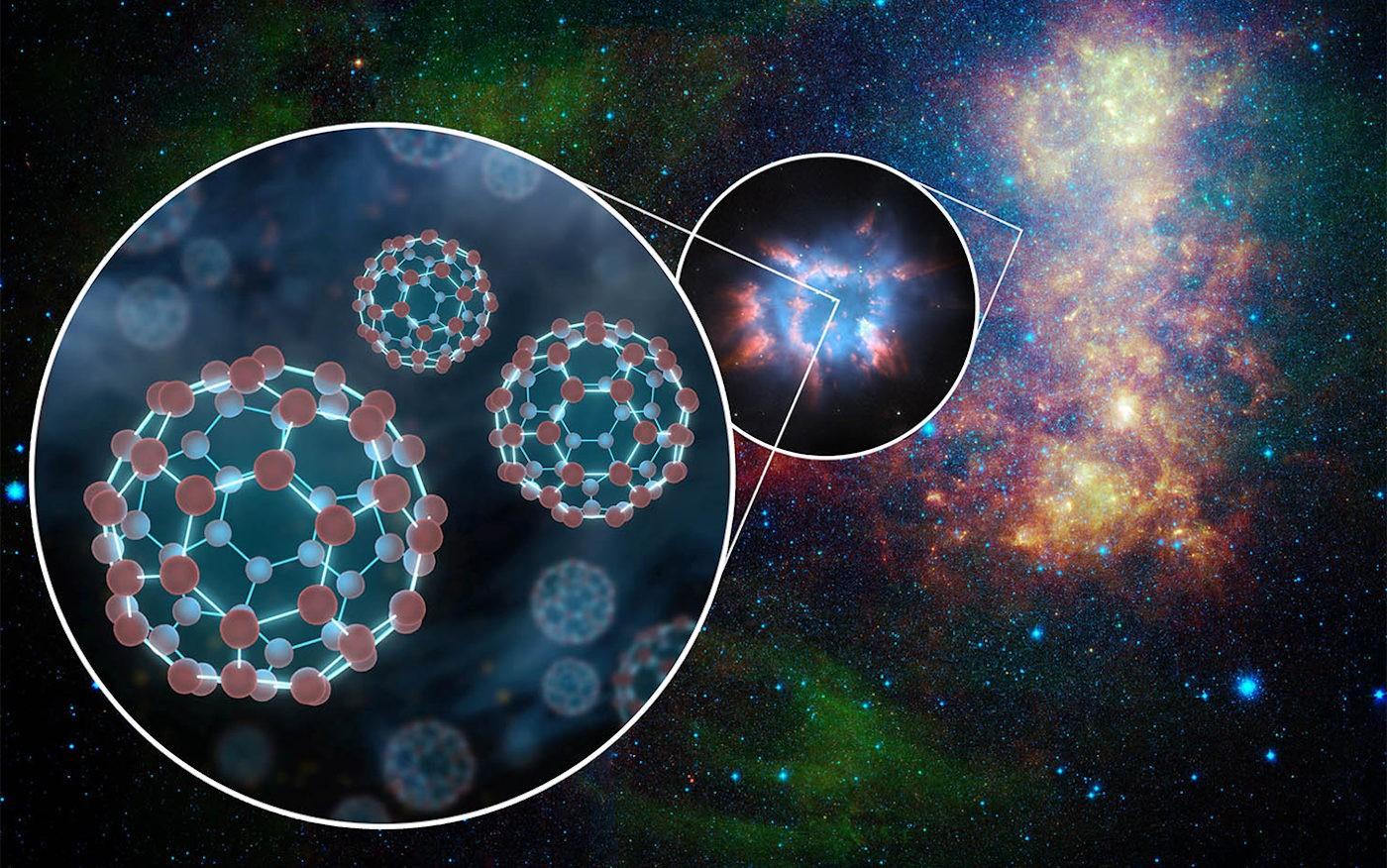 Сколько атомов во вселенной, и как их подсчитали?