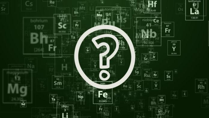 Сколько всего открыто химических элементов?