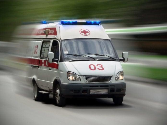 Почему автомобили скорой помощи называют каретами?