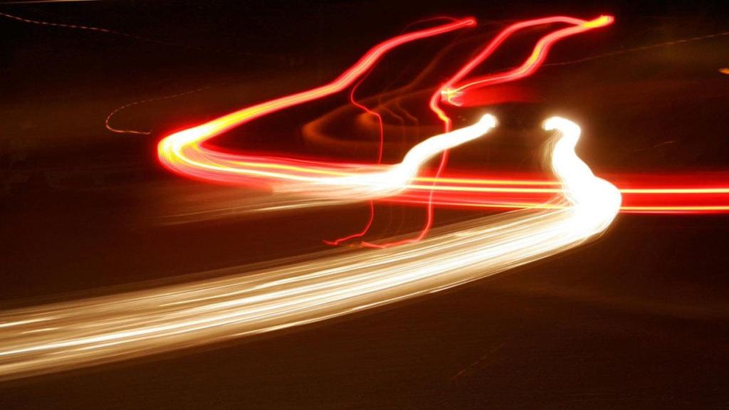 Скорость света и предметы