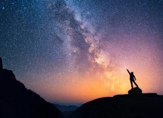 Сколько звезд на небе?