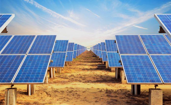 Сколько солнечных панелей нужно, чтобы заменить атомный реактор?