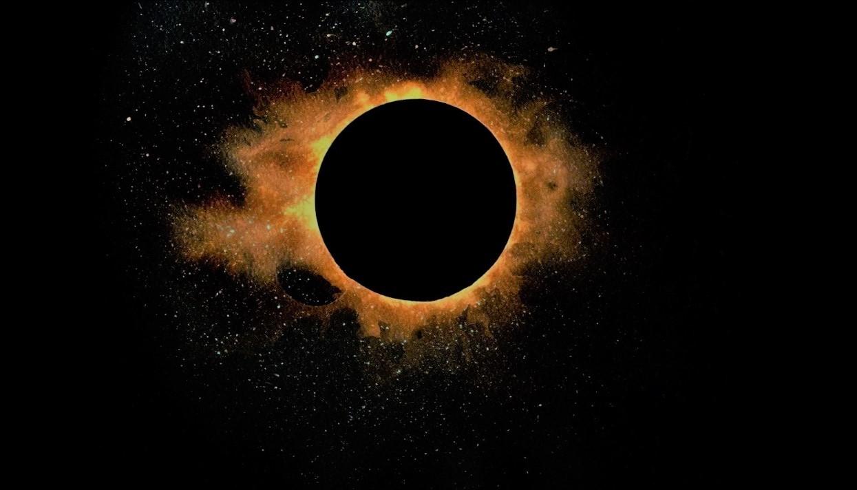 Солнечное затмение - что это, как происходит, когда будет, виды, фото и видео