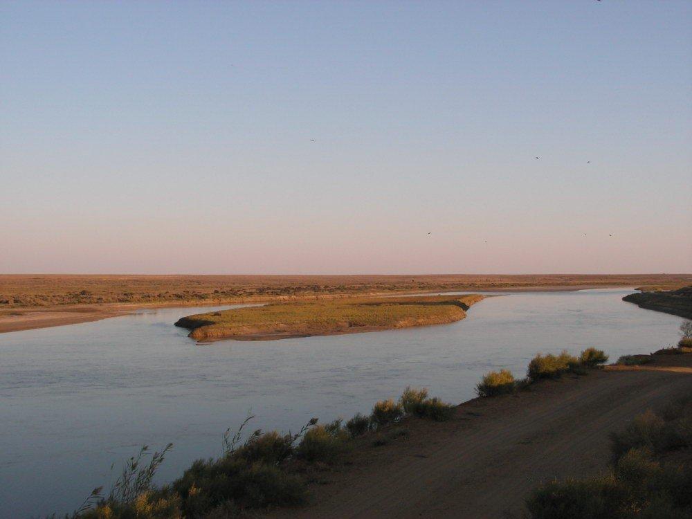 Самые крупные реки, которые высыхают - список, названия, описание, фото и видео