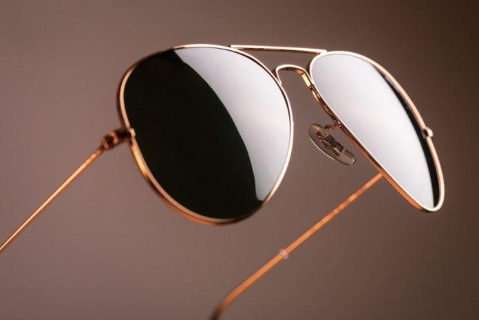 Почему солнцезащитные очки полезны?
