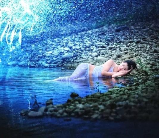 Почему под шум воды так хорошо спится?