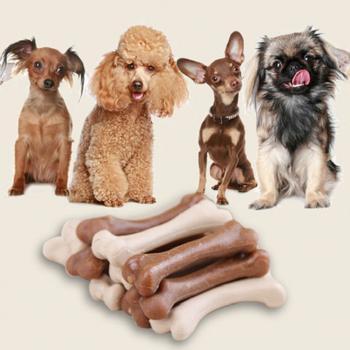 Собаки и кости