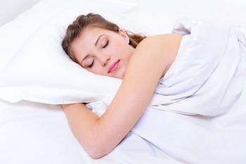 Сон - состояние покоя