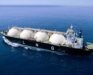 Транспортировка сжиженного природного газа
