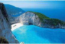 Почему Средиземное море так называется?
