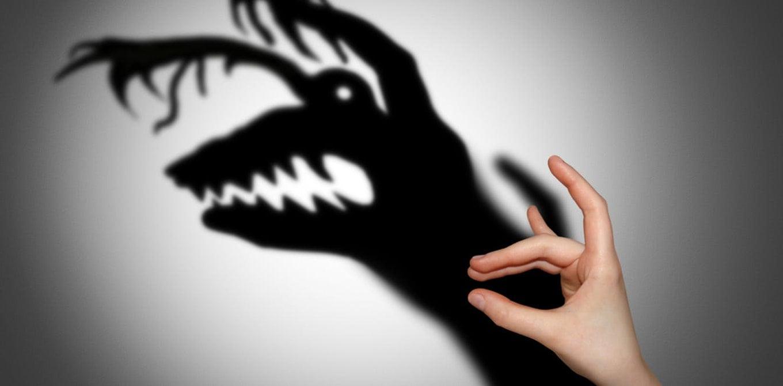Что такое страх?
