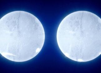 Астрономы составили карты поверхности нейтронной звезды