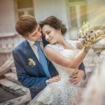 Почему на свадьбах кричат «Горько!»?